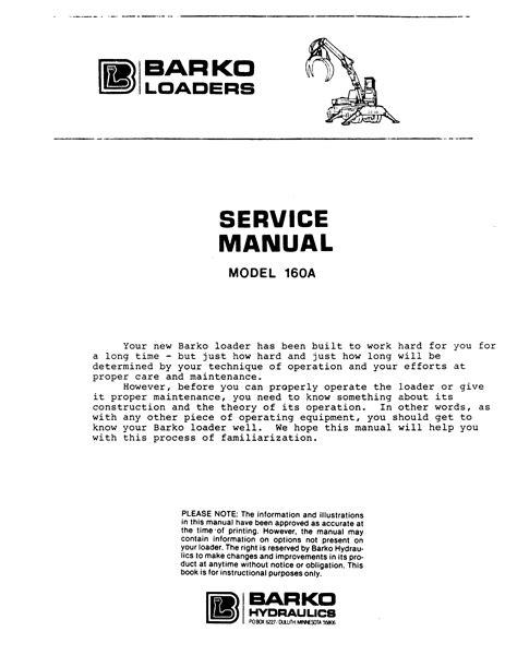 Brilliant Barko Parts Manual Pdf Files Ebooks Epubs Emagazines Wiring Cloud Inklaidewilluminateatxorg