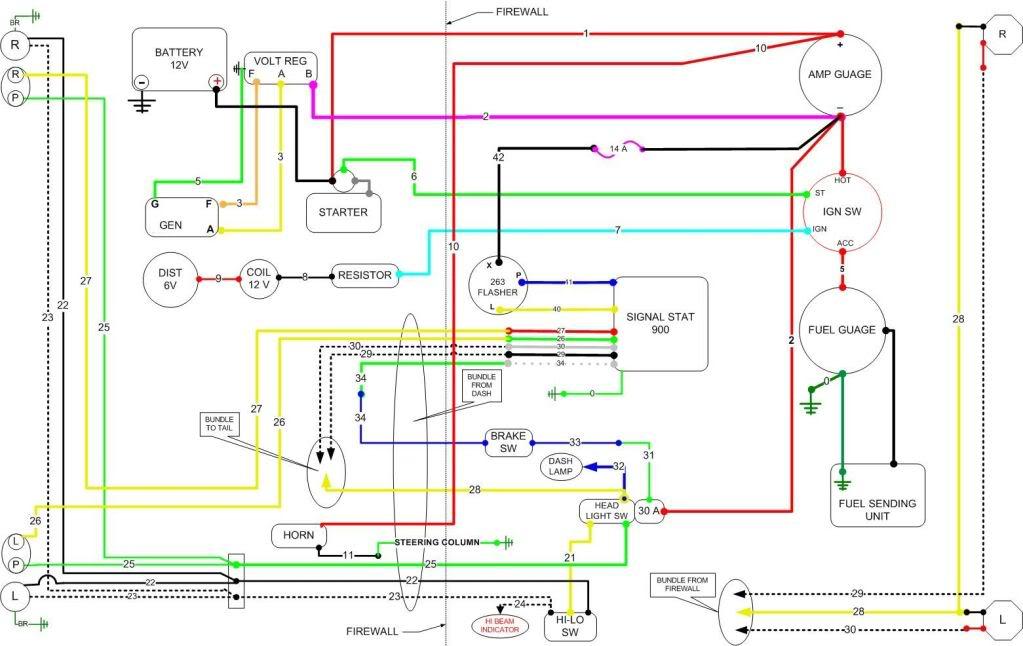 Excellent Cj3B Wire Color Diagram Wiring Diagram Data Schema Wiring Cloud Waroletkolfr09Org