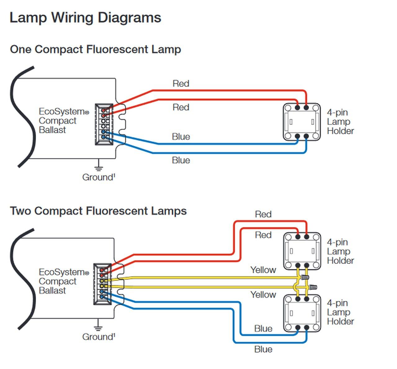 Sr 3322  12v Cfl Circuit Diagram Free Diagram