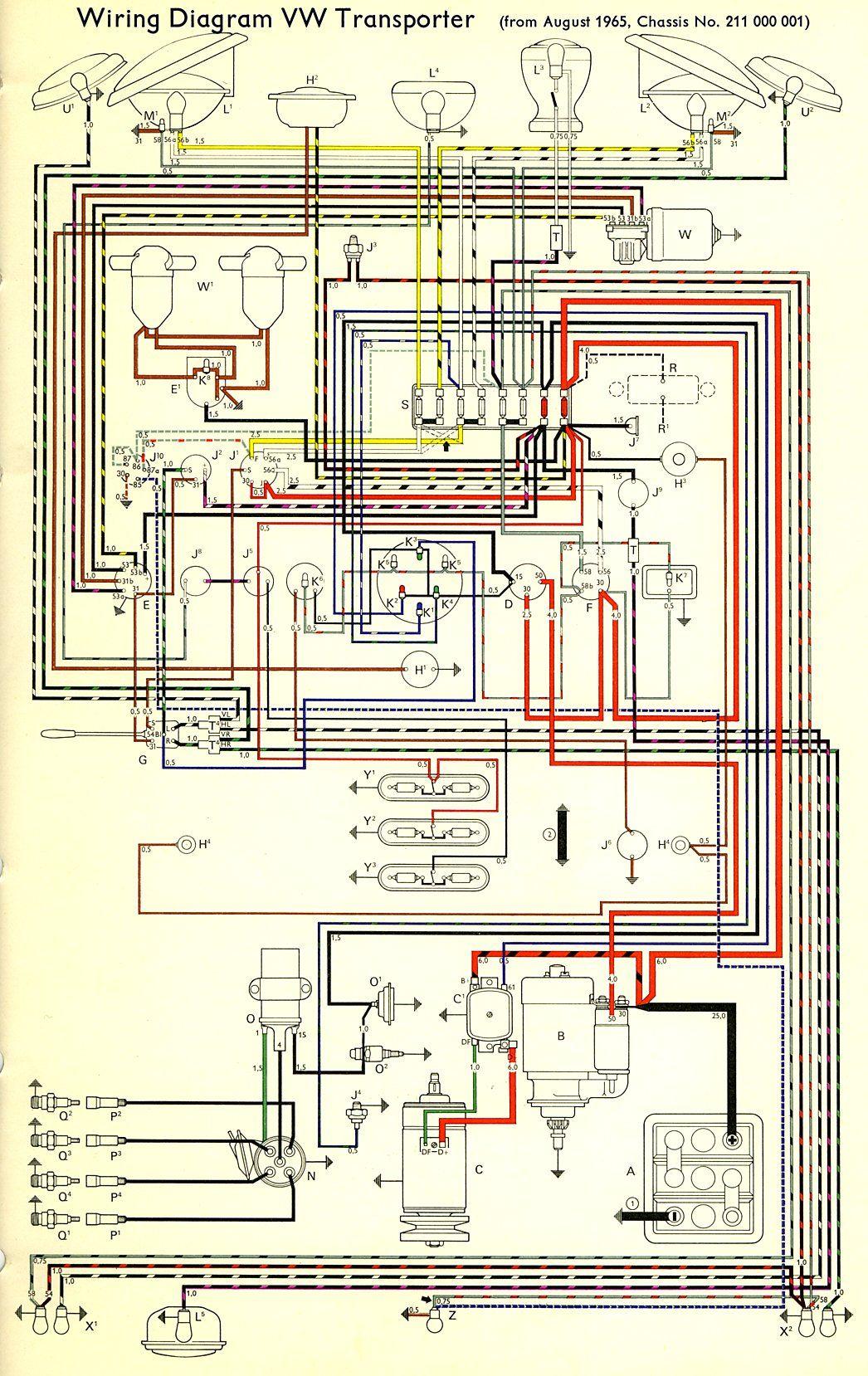 Superb Vw Transporter Wiring Diagram Manual Wiring Diagram Tutorial Wiring Cloud Onicaxeromohammedshrineorg