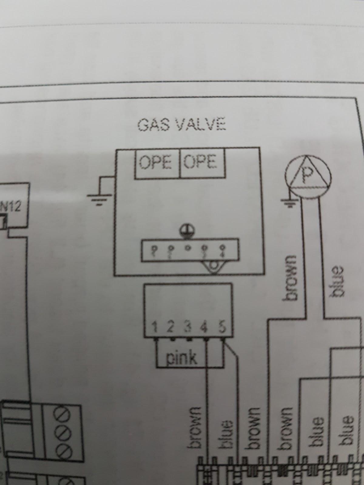 Rg 8656 Tmp Wiring Harness Free Diagram