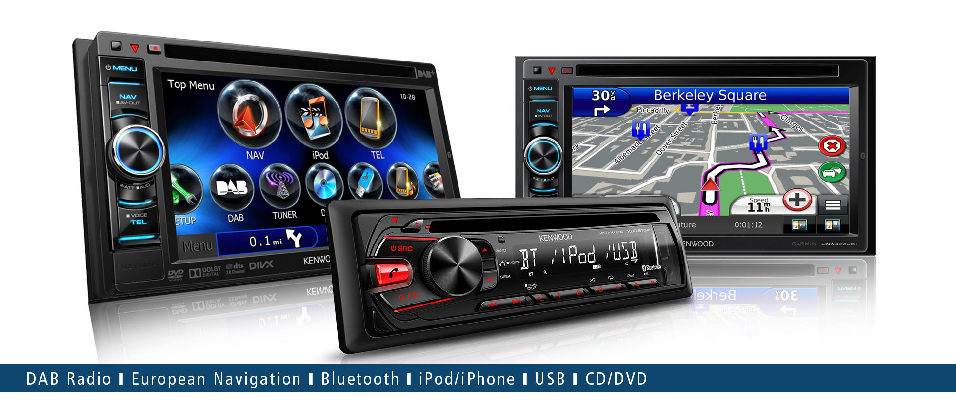 Magnificent Sat Nav Apple Carplay Android Auto Car Audio Dab Radio Wiring Cloud Rineaidewilluminateatxorg
