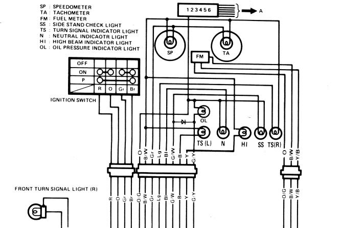 [QMVU_8575]  WH_9050] 1980 Suzuki Gs550L Wiring Diagram 1980 Circuit Diagrams Wiring  Diagram   Wiring Diagram For A 1977 Suzuki 550      Onom Vesi Hist Genion Brom Opein Mohammedshrine Librar Wiring 101