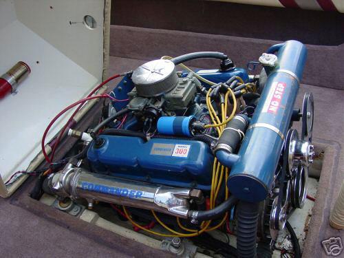 Indmar 351w Wiring Diagram