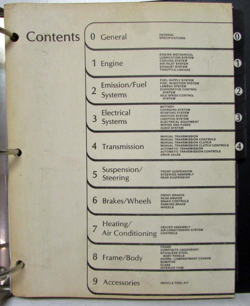 [DIAGRAM_38EU]  NC_7704] 1981 Delorean Wiring Diagram Delorean Dmc12 Owners Manuals Repair Schematic  Wiring | Delorean Wiring Diagrams |  | Inrebe Hyedi Mohammedshrine Librar Wiring 101
