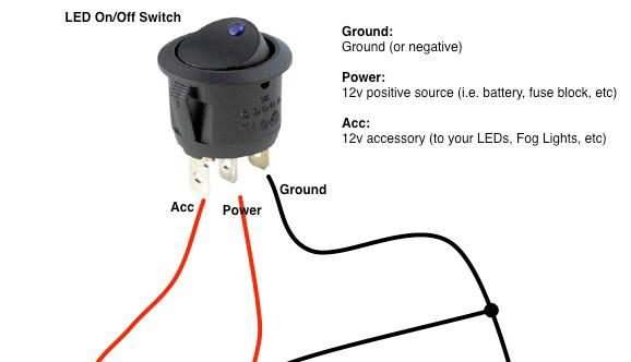ov_3040] led toggle switch wiring led rocker switch free diagram  iosto sapebe mohammedshrine librar wiring 101