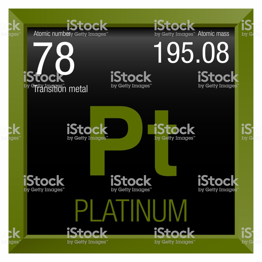Tremendous Platinum Symbol Element Number 78 Of The Periodic Table Of The Wiring Cloud Hemtegremohammedshrineorg