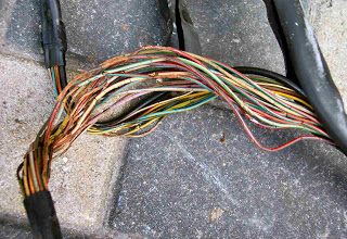 Fabulous Mercedes Wire Harness Defect Wiring Cloud Domeilariaidewilluminateatxorg