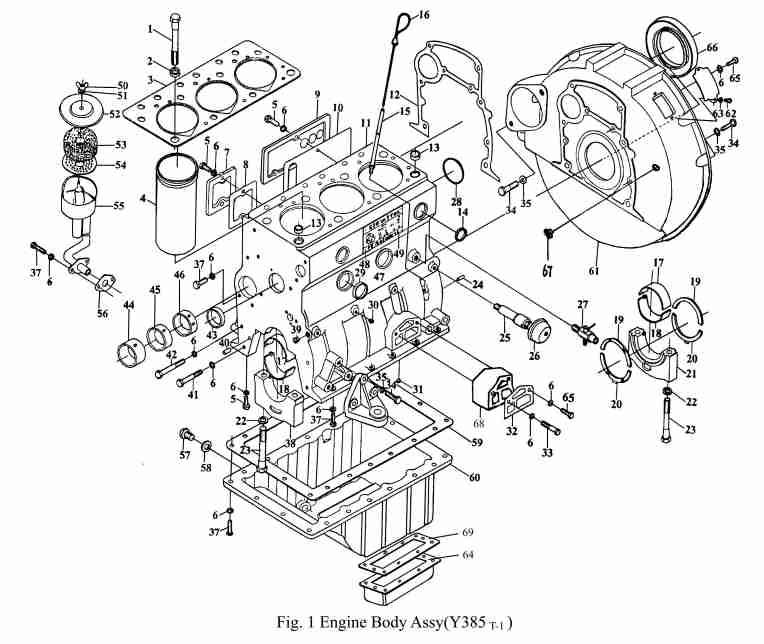 Phenomenal Jinma 354 Engine Diagram Oil Leak Jinma Farmpro Agracat Page 1 Wiring Cloud Monangrecoveryedborg