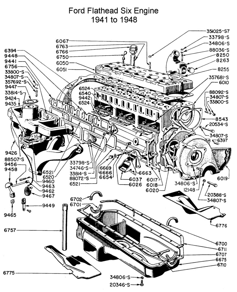 FT_3804] Ford 6 Cylinder Engine Diagram Free DiagramExpe Throp Atrix Tzici Dupl Hroni Xeira Mohammedshrine Librar Wiring 101