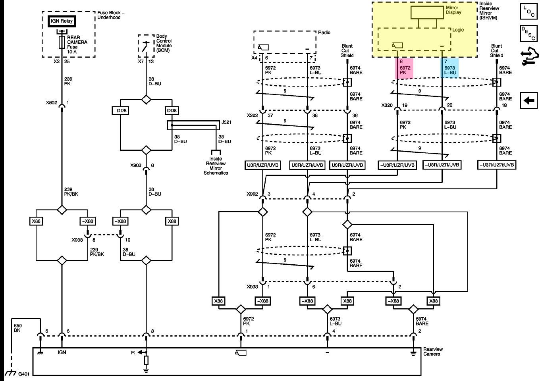 Buick Enclave Wiring Diagram - Wiring Diagram Data turn-adjust -  turn-adjust.portorhoca.it | 2008 Buick Enclave Wiring Diagram |  | turn-adjust.portorhoca.it