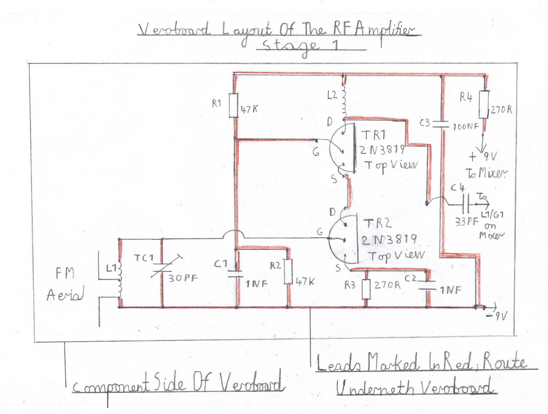 Td 3233 Electrical Wiring Plan Images Free Diagram