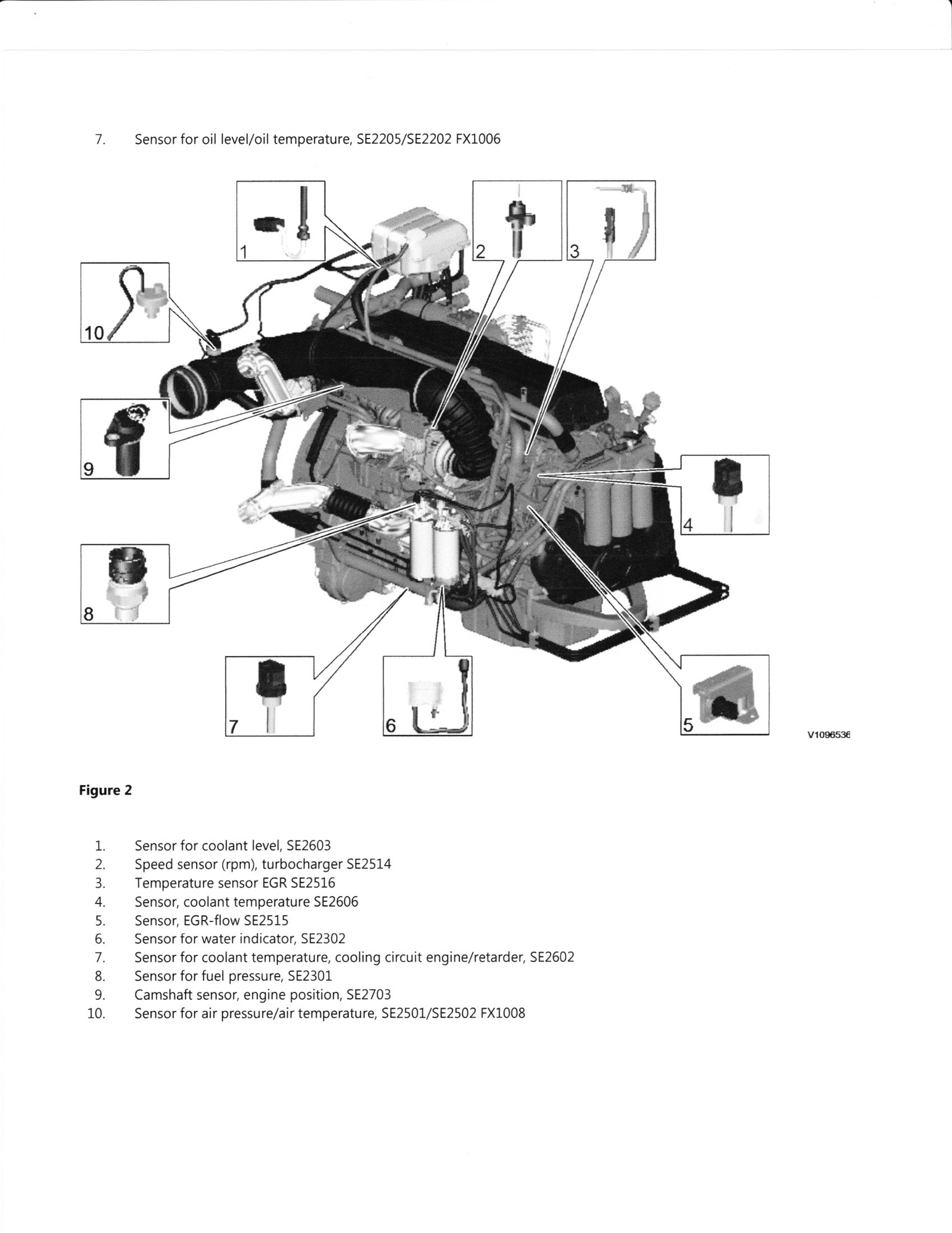 Volvo D13 Service Manual Free Wiring Diagram