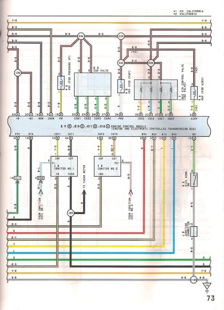 NG_3834] Lexus V8 1Uzfe Wiring Diagrams For Lexus Ls400 1994 Model  Transmission Free DiagramOnica Estep Effl Vira Mohammedshrine Librar Wiring 101
