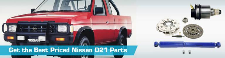 Tremendous Nissan D21 Parts Partsgeek Com Wiring Cloud Licukshollocom