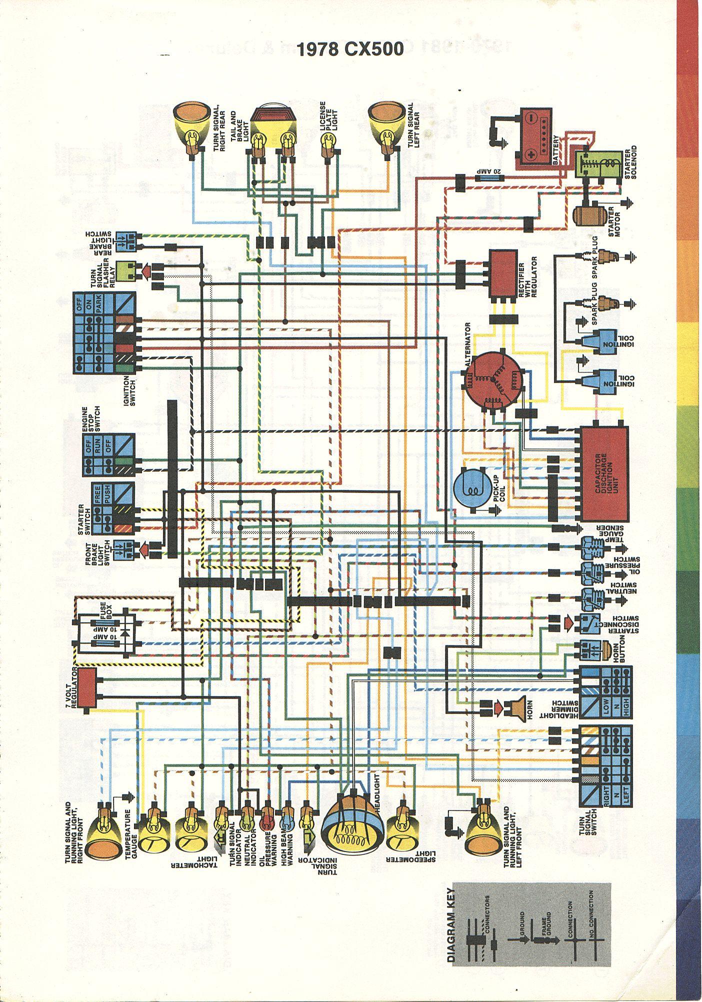 1980 Honda Cx500 Wiring Diagram - Wiring Diagram Car Voltage Regulator -  pipiing.tukune.jeanjaures37.fr | 1980 Honda Cx500 Wiring Diagram |  | Wiring Diagram Resource