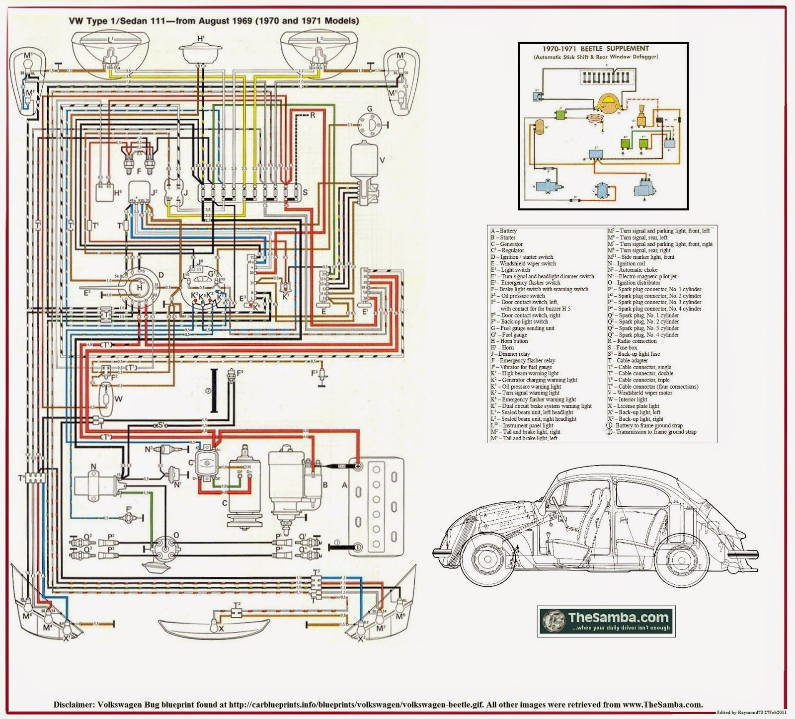 vw trike wiring diagrams fg 6353  vw trike wiring plans  fg 6353  vw trike wiring plans
