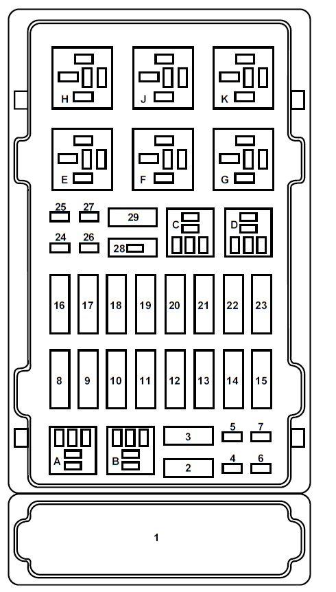 2004 ford e250 fuse diagram 2000 ford e250 van fuse box diagram wind 10 espressotage de  2000 ford e250 van fuse box diagram