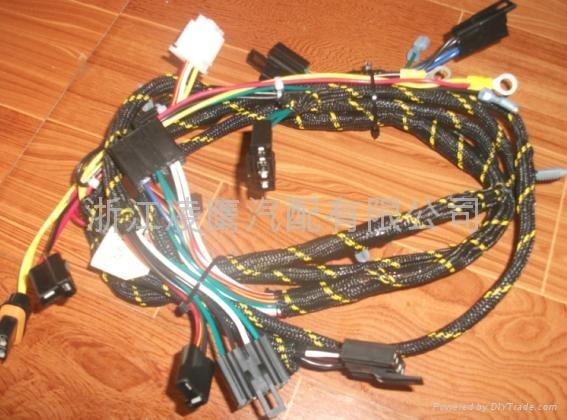 BZ_2534] Diy Wiring Harness Free DiagramVerr Venet Mohammedshrine Librar Wiring 101