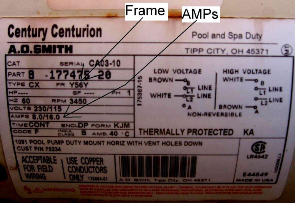 Bc 5342 Ao Smith Motors Wiring Diagram Wiring Diagram
