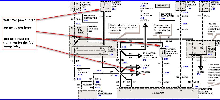 1999 f250 7 3l engine wiring diagram 2002 f250 7 3l wiring diagram wiring diagram schematics  2002 f250 7 3l wiring diagram wiring