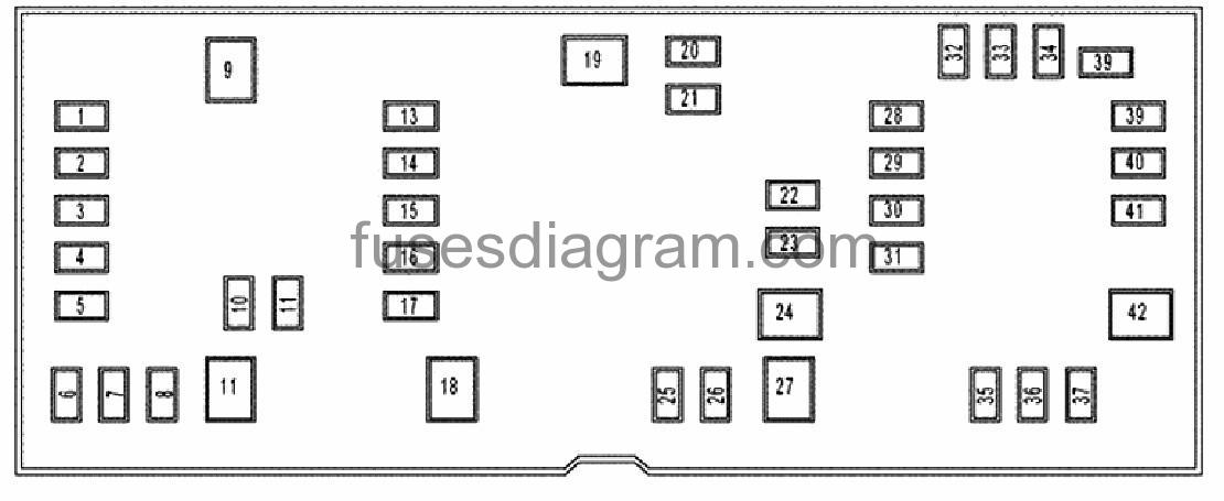 Enjoyable 08 Dodge Caliber Fuse Box Basic Electronics Wiring Diagram Wiring Cloud Onicaalyptbenolwigegmohammedshrineorg