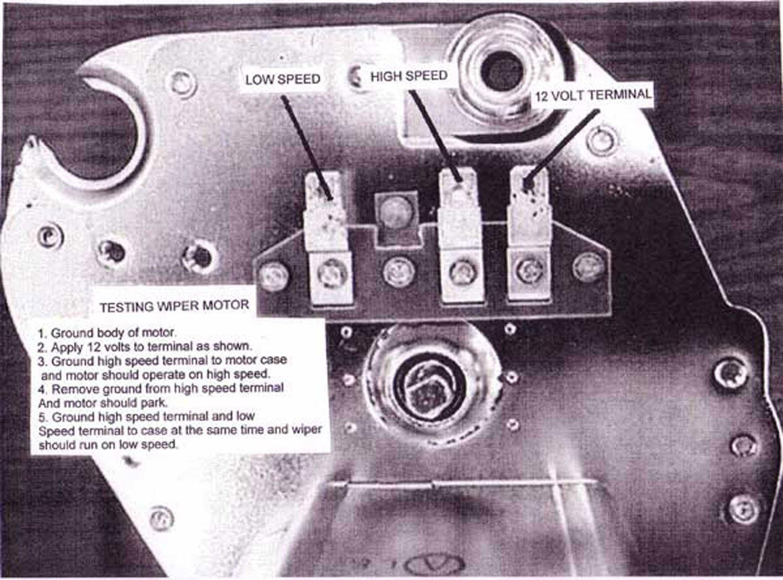 Vx 2220  Sensor Wiring Diagram On 70 Chevelle Wiper Motor