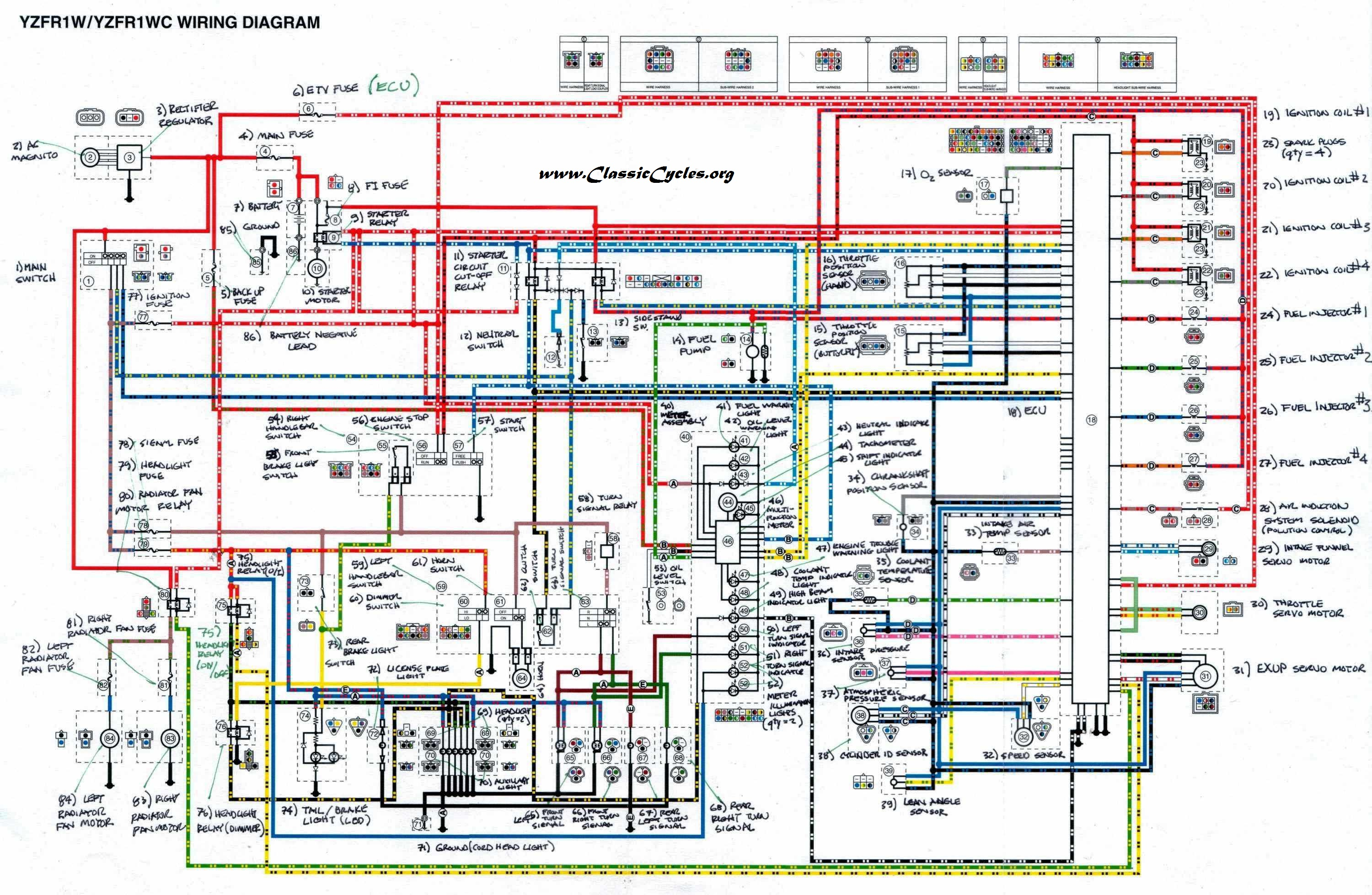 [DIAGRAM_09CH]  SB_1443] Yamaha R1 Wiring Diagram Furthermore Mercury Outboard Ignition  Wiring Download Diagram | 1998 Yamaha Outboard Wiring Diagram |  | Xortanet Emba Mohammedshrine Librar Wiring 101
