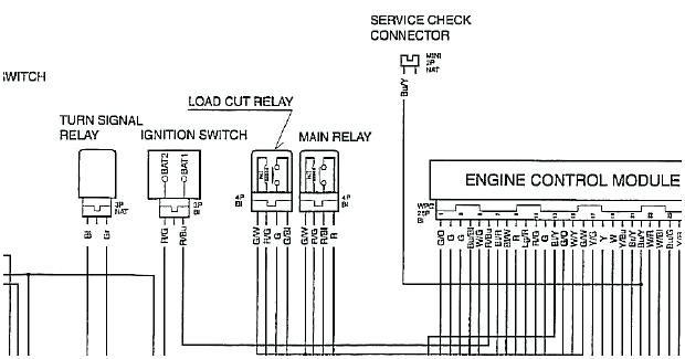 chinese scooter turn signal wiring diagram crown victoria