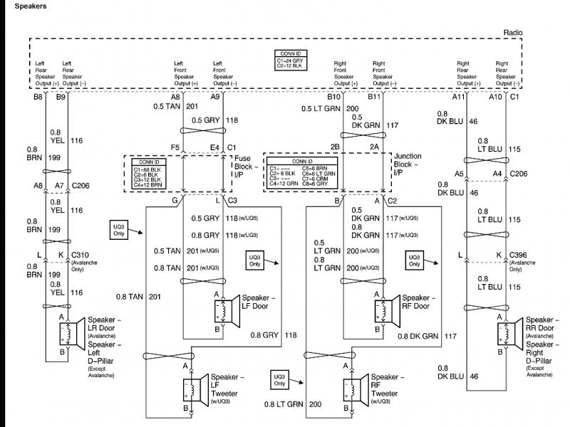 Rv 7820 2001 Chevy Silverado 2500 Stereo Wiring Diagram Download Diagram