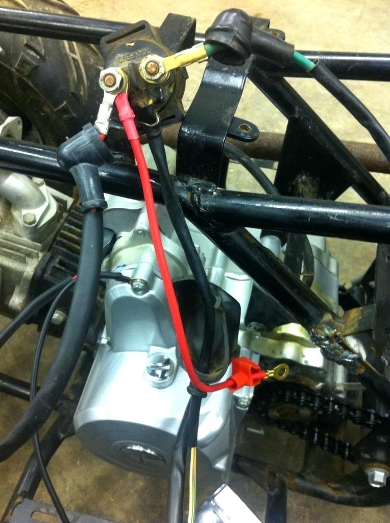 tao tao 110 atv wiring rs 5514  tao tao wiring harness  rs 5514  tao tao wiring harness