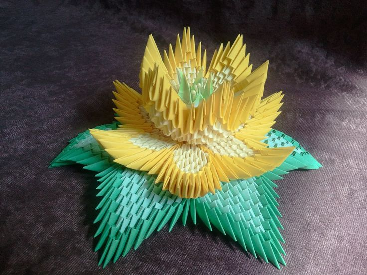 Origami 3D Pokeball (Pokemon) | PapercraftSquare.com | 552x736