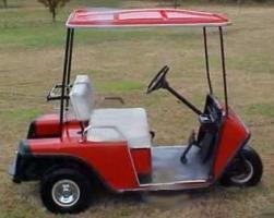 Brilliant E Z Go Legend Western Vintage Golf Cart Parts Inc Wiring Cloud Staixaidewilluminateatxorg