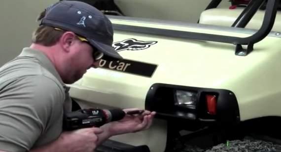 Lc 5000 Club Car Precedent Brake Light Wiring Diagram Free Diagram