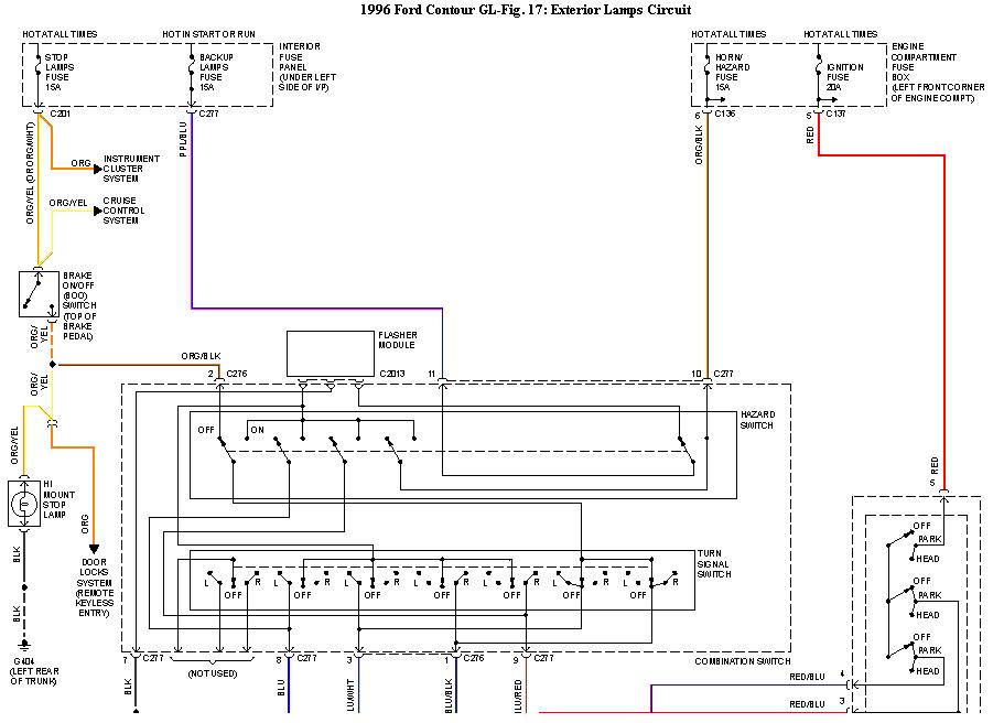 do_6719] exterior lights wiring diagram 1996 ford download diagram  elae jebrp mohammedshrine librar wiring 101