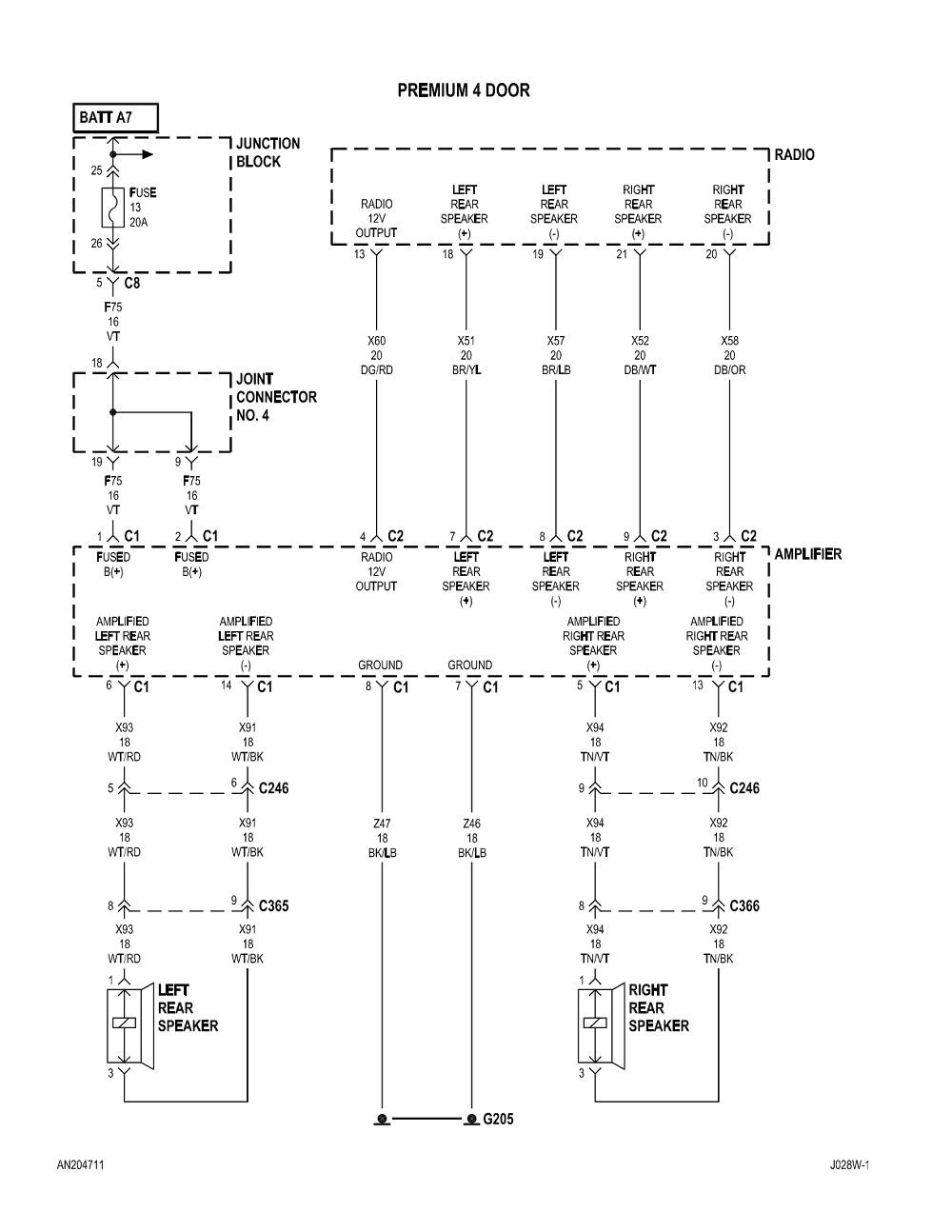rn_0066] dodge dakota radio wiring diagram for 1987 schematic wiring  inrebe trua garna tixat mohammedshrine librar wiring 101