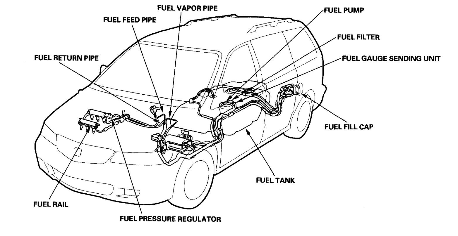 2002 Honda Accord Fuel Filter 2009 Honda Pilot Wiring Diagram For Wiring Diagram Schematics