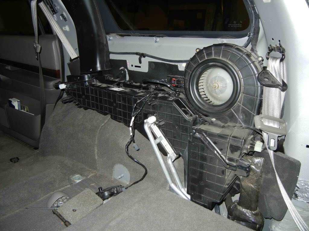 Cd 1276  Dodge Dakota Heater Control On Heater Core Location On 2000 Durango Wiring Diagram