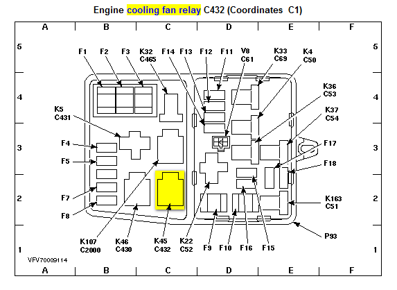 1999 Mercury Mystique Engine Diagram - 2001 Tacoma Stereo Wiring -  wire-diag.yenpancane.jeanjaures37.fr | 99 Mystique Fuse Diagram |  | Wiring Diagram Resource