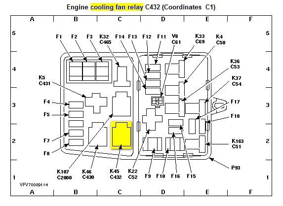 mercury mystique fuse box - gm 3 wire oxygen sensor wiring diagram for wiring  diagram schematics  wiring diagram schematics