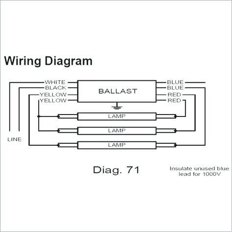 lm6578 ballast wiring diagram advance ballast wiring