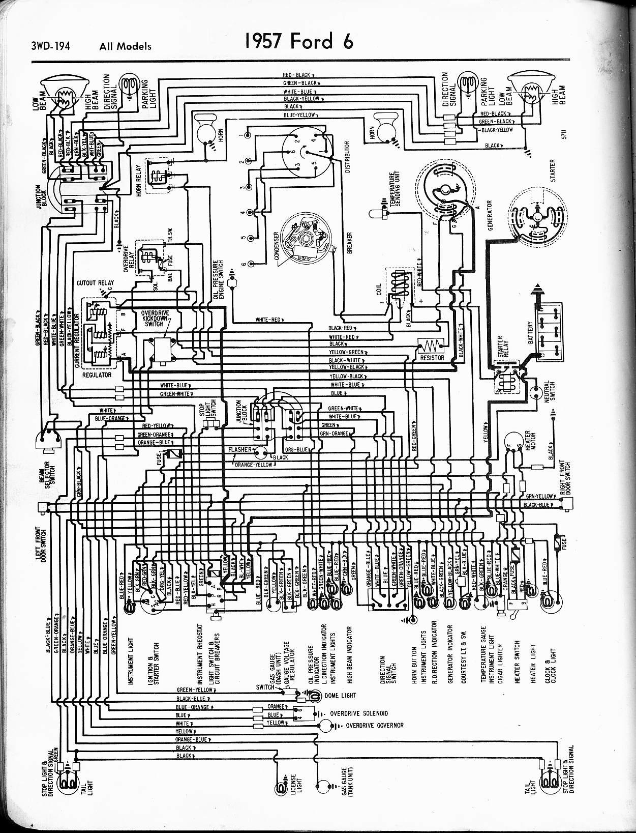 Wondrous F100 Wiring Diagram 1967 Wiring Schematics 1967 Master Wiring Wiring Cloud Hemtegremohammedshrineorg