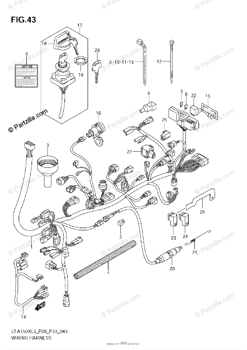Cool Suzuki 300 Wiring Diagram Wiring Diagram Wiring Cloud Loplapiotaidewilluminateatxorg