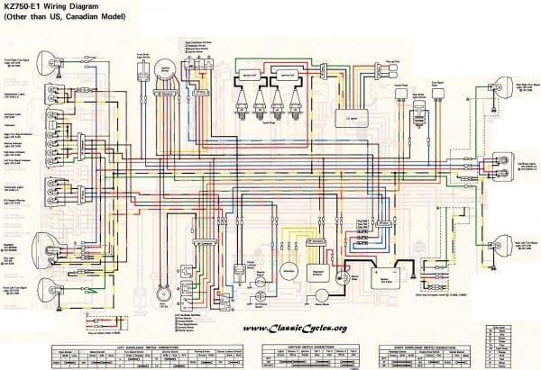 kawasaki sxi pro wiring diagram sa 4853  kawasaki 750 sxi wiring diagram download diagram  kawasaki 750 sxi wiring diagram