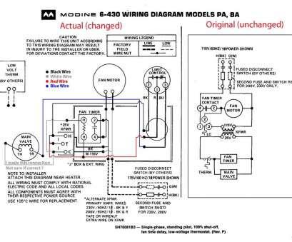 ED_2373] Modine Heater Wiring Diagram Honeywell Thermostat Wiring Diagram  White Schematic WiringCran Xolia Mohammedshrine Librar Wiring 101