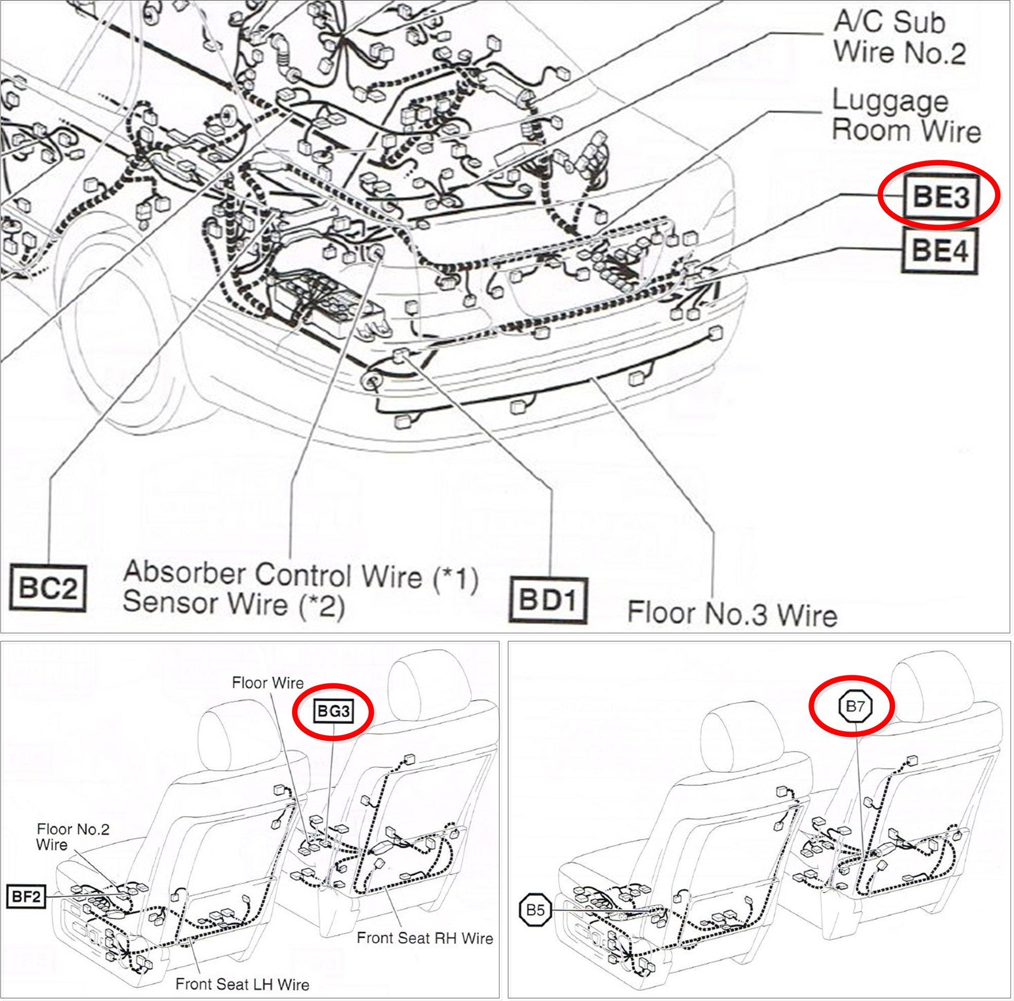 95 lexus engine diagram 1991 lexus ls400 wire diagram wiring schematic e3 wiring diagram  1991 lexus ls400 wire diagram wiring