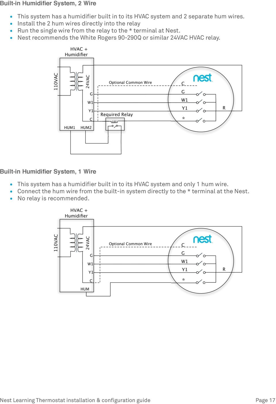 Wiring Diagram How To Hookup As Nest Thermostat To A Humidifier from static-resources.imageservice.cloud