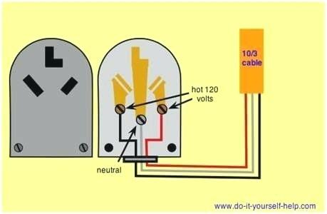 Fabulous 240 Volt Receptacle Outlet Wiring Diagram 220 Plug Adapter Wiring Cloud Uslyletkolfr09Org