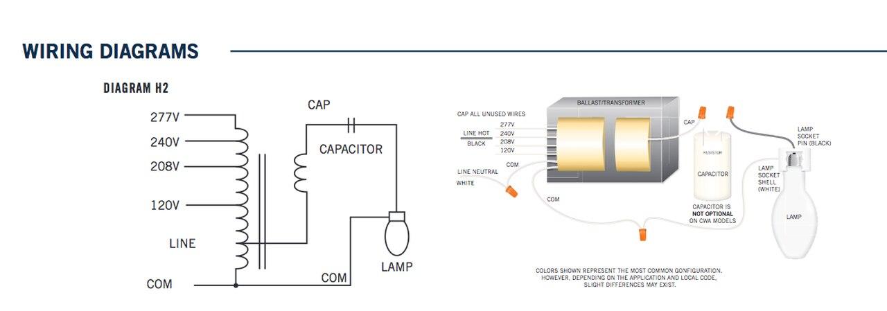 240v ballast wiring diagram ay 7322  240 volt metal halide wiring diagram further metal halide  240 volt metal halide wiring diagram