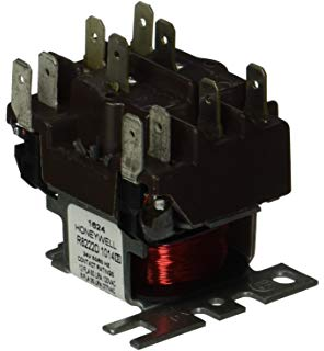 Groovy Honeywell St82D1004 Time Delay Relay W Dpdt Switching 24V Wiring Cloud Hemtshollocom
